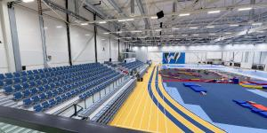 Saimaa Stadium Balcony b6b185a1be